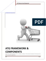 ATG Framework and Components