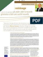 IV-Cornaro FR- EU Neighbour Hood Info Centre
