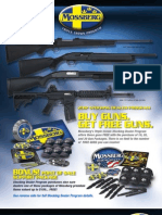 Mossberg Stocking Dealer