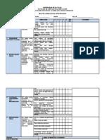 02 - Febrero 14 2012 - Class Observation Form