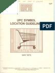 upcsymbollocationguidelinesmay1973