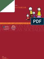 Programa de Acogimiento Familiar Del Gobierno de Cantabria