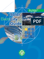 Solar City Guide