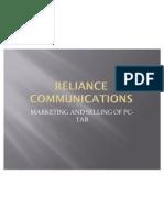 RAMAN- PPT Reliance