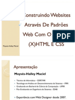 XHTML_&_CSS