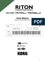 KRGI Triton Pro Prox