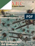 ABC 20 El Hundimineto Del Bismarck