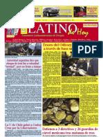 El Latino de Hoy Weekly Newspaper | 2-22-2012