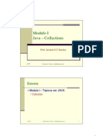 Java in Termed 2-Misc Colections