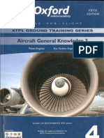 04 Aircraft General Knowledge 3 Power Plant 2011 Edition