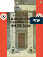 ABC 34 La Arquitectura Grandilocuente Del Tercer Reich