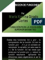 composición de funciones (ejemplos)