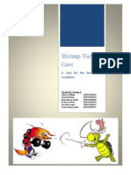 Shrimp Turtle Case