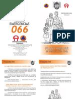 Plan Familiar de Protección Civil 2008
