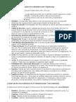 Cuáles son Los 14 principios de la administración