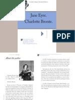 Bronte, Charlotte - Jane Eyre