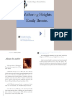 Bronte, Emily - Wuthering Heights