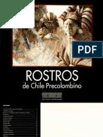 Rostros de Chile Precolombino