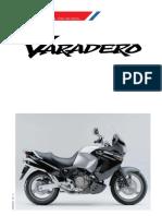 Varadero Katalog SD01