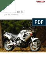 Varadero Katalog SD02