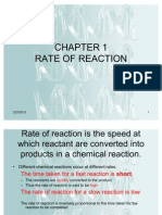 Ch1(Rate of Reac 1)