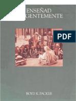 Enseñad Diligentemente - Boyd K. Packer