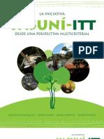 La iniciativa Yasuni-ITT Análisis Multicriterio