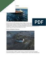 Derrame Exxon Valdez