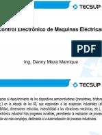 Introducción Control Electronico de Maquinas Electricas 02 [Modo de compatibilidad]