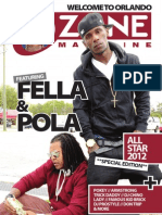 Ozone Mag All Star 2012 special edition