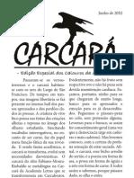 Carcará Calouros/2011