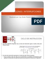 Temporizacion Interruptores de Microcontroladores PIC16f877A  2011 DE URBE O-713 O-723