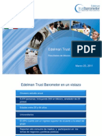 2011 Trust Barometer Mexico Esp Final