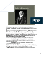 Trevor Mickelson's Industrial Revolution Powerpoint