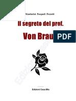 Il Segreto Del Prof. Von Braun
