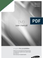 DVD-HR775