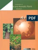 Compendium of Medicinal and Aromatic Plants Volume 2