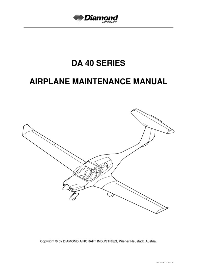 60201 Da40 Amm Rev5 Flight Control Surfaces Engines Rs232 With Optoisolation Delabs Schematics Electronic Circuit