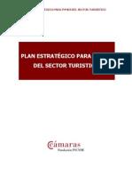 Plan Estrategico Para Pymes Del Sector Turistico