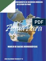 18028096 Manejo de Bacias Hidrograficas