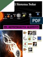 Alberto El Astronauta