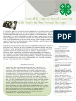 Experiential Inquiry-based Learning-1[1]