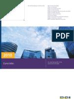 BSI Eurocodes Brochure 2010