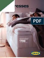 Range Brochure Comfort 2012