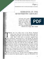Yerushalmi.marranos in the 17th Century Pgs. 1-26