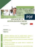 16-EFICACIA DE LA ESTERILIZACIÓN A VAPOR 3