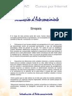 Curso de Autoconocimiento - Sinopsis Final y Ppio Del2