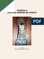 Novena Alla Madonna Di Loreto Spagnolo