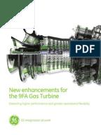 ge frame 9fa gas turbine manual