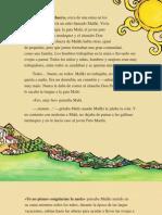 Primeras Paginas El Viaje de Mallki